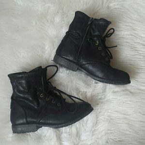 Girls Sonoma boots